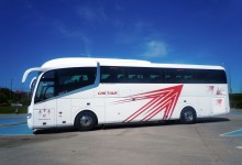 Alquilar autocar en Madrid