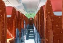 Cartour Buses con conductor en Madrid