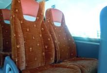 Cartour Viajes en bus en Madrid