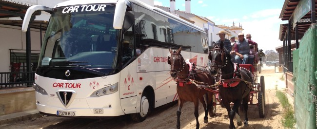 Cartour coach