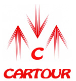 Cartour coach hire Logo