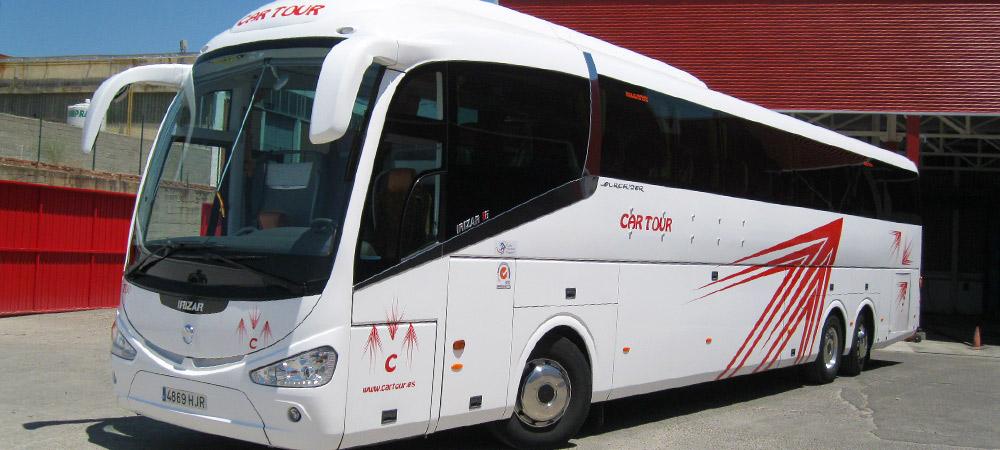 irizar coach