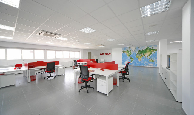 cartour office